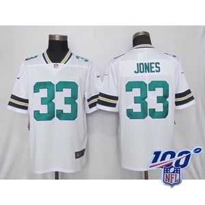Other - Green Bay Packers Aaron Jones Jersey